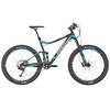 Giant Stance 0 GE Full suspension mountainbike Heren zwart